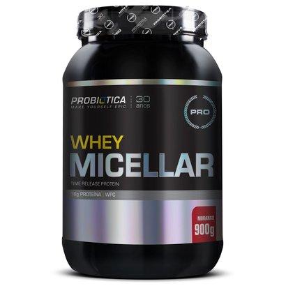 Whey Micellar 900g – Probiótica