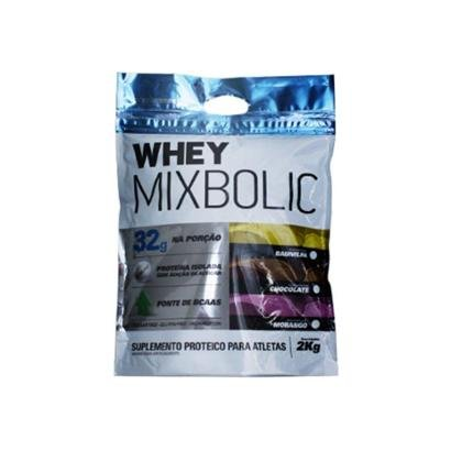 Whey Mix Bolic 2kg refil - Sports Nutrition
