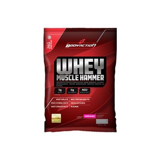 Whey Muscle Hammer 900gr - Body Action