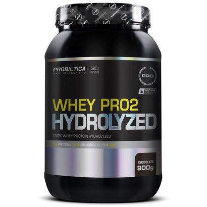 Whey Pro 2 Hydrolyzed 900g – Probiótica