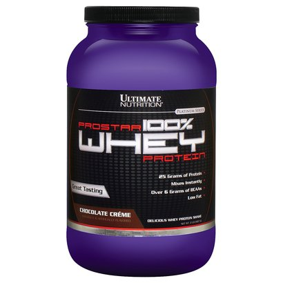 Whey Prostar New 2 Lbs – Ultimate Nutrition