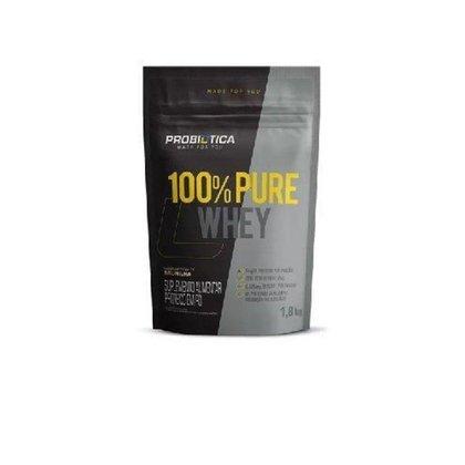 Whey Protein 100% Pure Whey 1,8kg – Probiótica