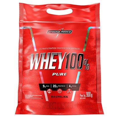 Whey Protein 100% Super Pure 907 g Body Size Refil – IntegralMédica