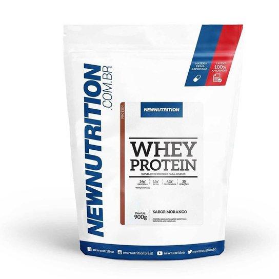 Whey Protein 900g NewNutrition -