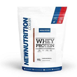 Whey Protein 900g NewNutrition