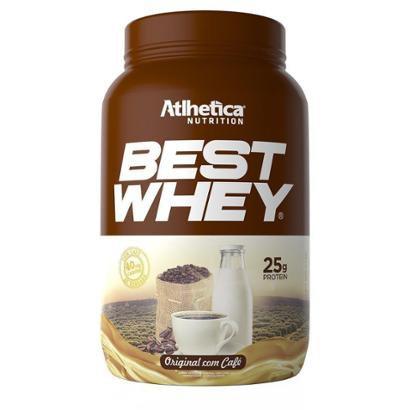 Whey Protein Best Whey 900g - Atlhética Nutrition