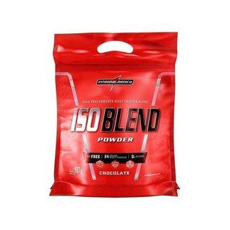 Whey Protein Blend Integralmédica IsoBlend Complex
