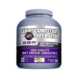 WHEY PROTEIN EXTREME G2L 2000G