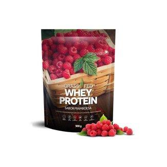 Whey Protein Grassfed (900g) - Pura Vida