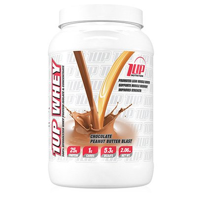 Whey Protein Hidrolisado 100% 1 Up Nutrition 900g