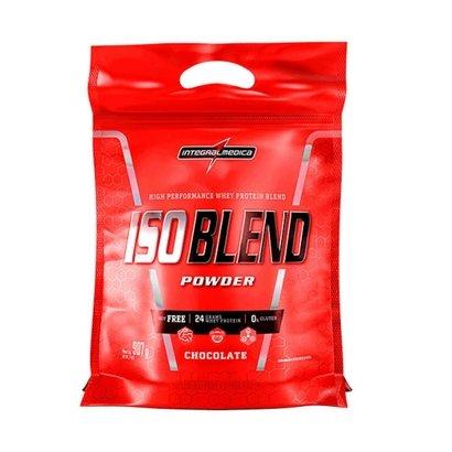Whey Protein Iso Blend 907g - Integralmédica