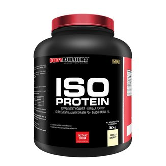 Whey Protein Iso Protein 2 kg Bodybuilders