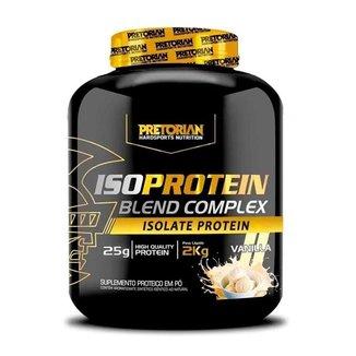 Whey Protein ISO Protein Blend Complex 2kg - Pretorian