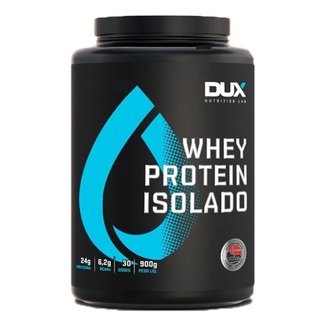 Whey Protein Isolado Dux Nutrition 900g