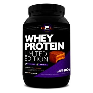 Whey Protein Limited Edition G2L