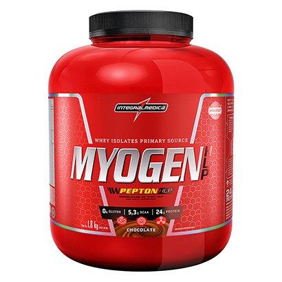 Whey Protein Myogen HLP 1,8 Kg – IntegralMédica
