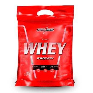 Whey Protein Nutri Refil 907g - IntegralMédica