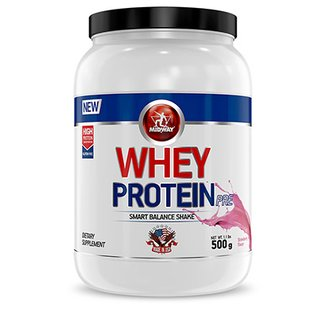Whey Protein Pré Midway 500g