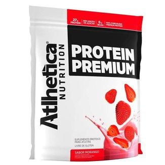 Whey Protein Premium Rf 1,8Kg - Atlhetica Nutrition