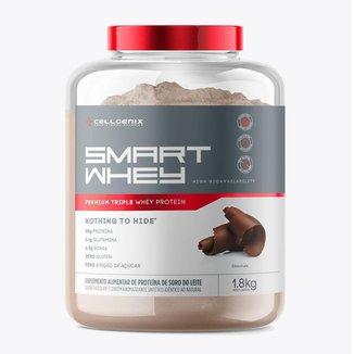 Whey Protein Smart 1,8Kg - Cellgenix