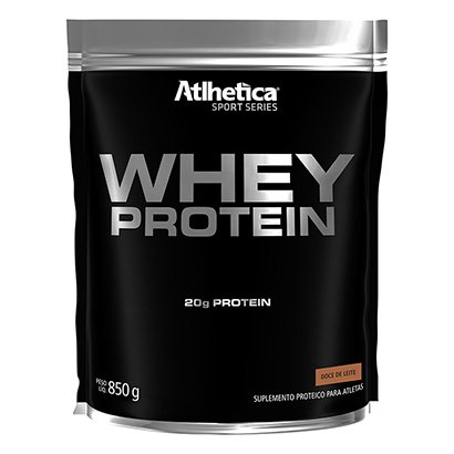 Whey Protein Sport Series 850g - Atlhetica Nutrition