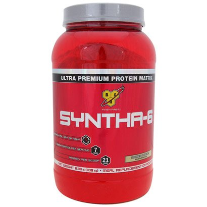 Whey Protein Syntha-6 BSN 2,38 Lbs
