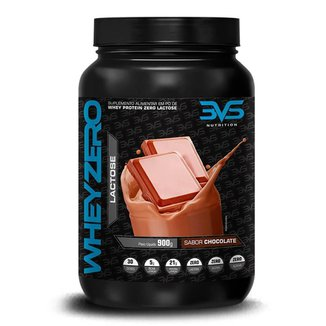 Whey Zero Lactose 900g 3vs Nutrition