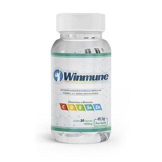 Winmune 30 cápsulas 1000mg Muscle Boss