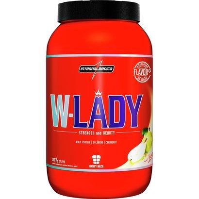 WLady 907 g Body Size - IntegralMédica