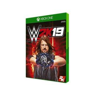 WWE 2K19 para Xbox One