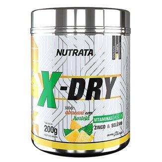 X Dry 200g - Nutrata