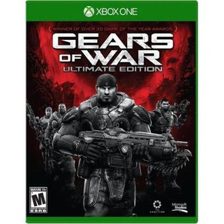 Xbox One - Gears Of War: Ultimate Edition - Remasterizado