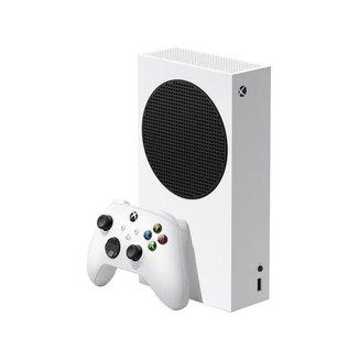 Xbox Series S 2020 Nova Geração 512GB SSD 1 Controle - Microsoft