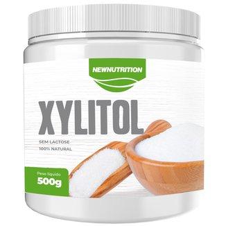 Xylitol 500g NewNutrition