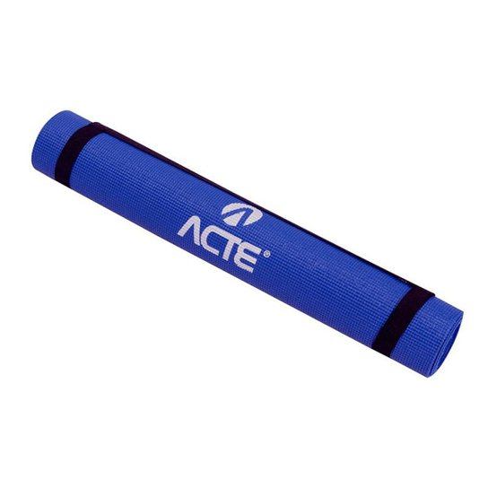 Yoga Mat Acte Sports - Azul