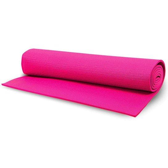 Yoga Mat Acte - Rosa