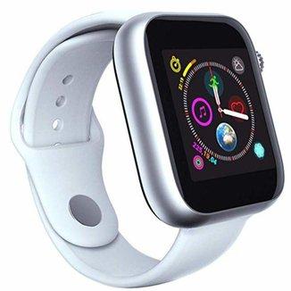 Z6 Smartwatch Para Iphone Relógio Inteligente Bluetooth 3.0 Relógios Com Câmera Suporta Sim -