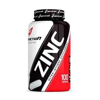 ZINC - 100 CAPS -  - BODY ACTION