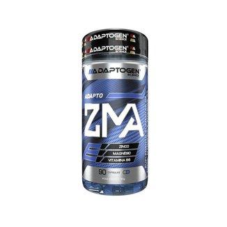 ZMA Adaptogen 90 Capsulas, Adaptogen