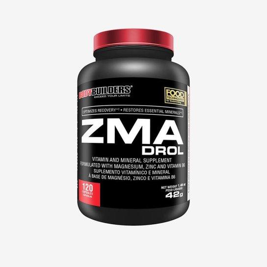 ZMA-DROL - BODYBUILDERS 120 CAPS -
