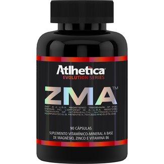 ZMA Evolution 90 caps - Atlhetica Nutrition