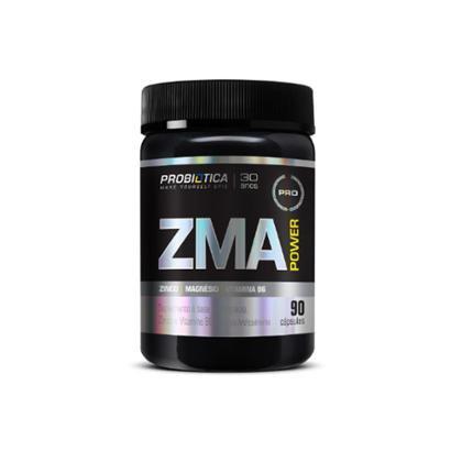 ZMA Power 90 Cáps – Probiótica