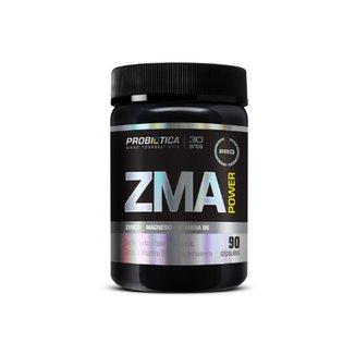 ZMA Power 90 Cáps - Probiótica