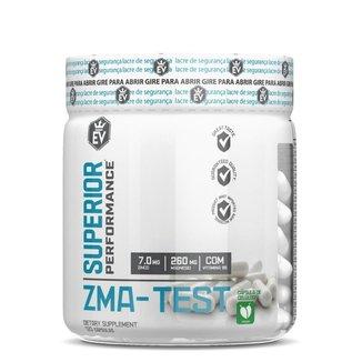ZMA Test 120 Cap. EVO